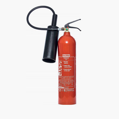 Big Non-magnetic Fire Extinguisher