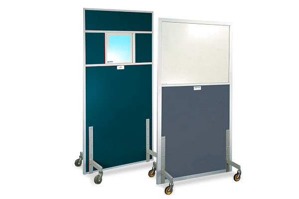 X-Ray mobile screens